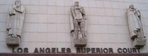 Los Angeles Superior Court